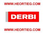 Derbi Tank Transfer DER1